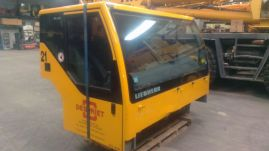 Liebherr LTM 1060/2 lower cabine